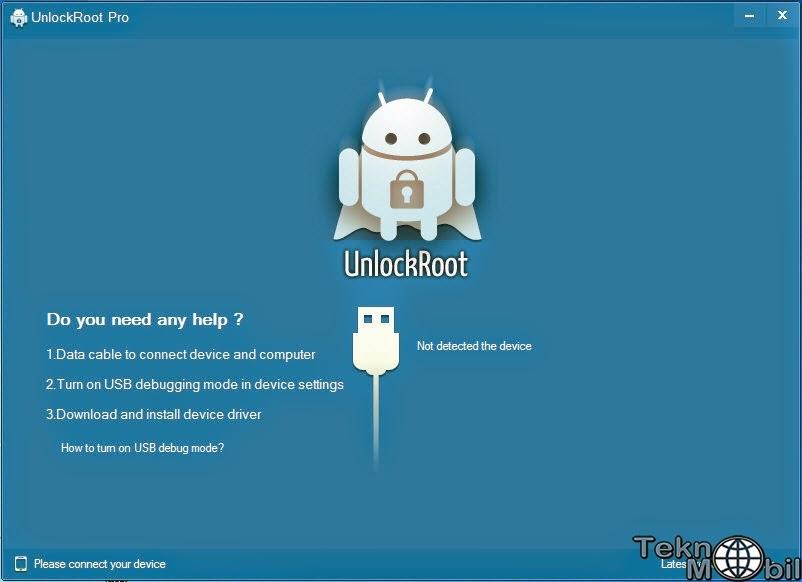 Unlock Root Pro Full v4.1.2