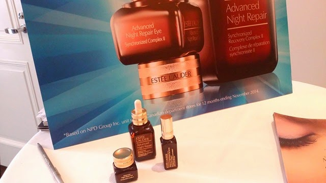 Estee Lauder 2015 Event Review