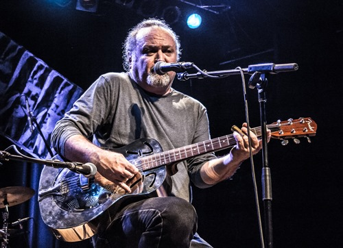 Tinsley Ellis Live at Variety Playhouse  - assumerche ml