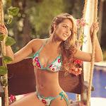 Fotos Melissa Giraldo Modelando Trajes De Baño Phax Swimwear Foto 114