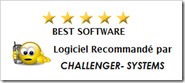 Software 5 etoiles
