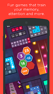 Android Apps: Peak – Brain Training