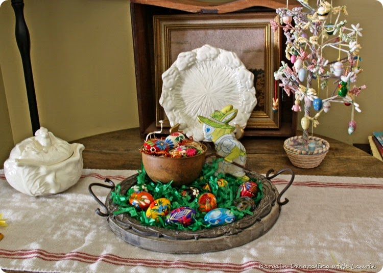 Easter Decor 2