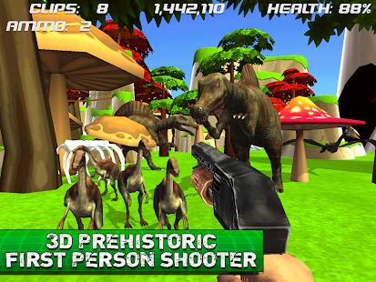 Jurassic world casino game