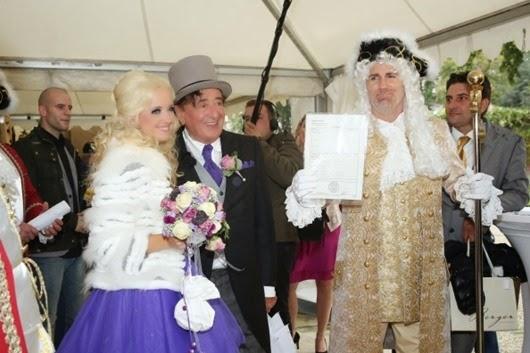 история как познакомились жених и невеста