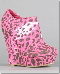 Sole Boutique The Leopard Shoe