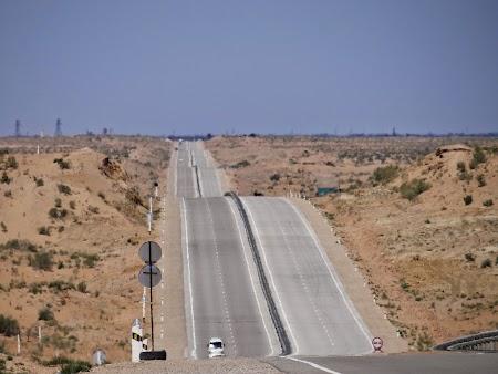 04. Autostrazi din Uzbekistan.JPG