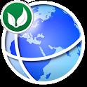 GeoTrivia Pro logo