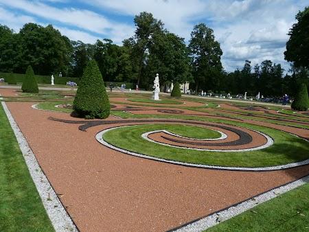 Gradina Tsarskoe Selo