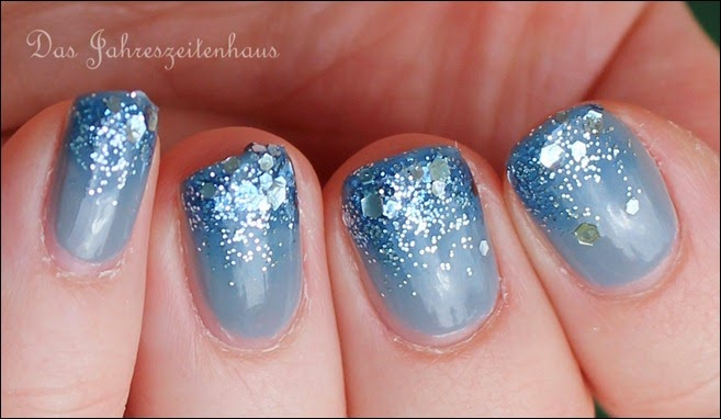 Sally Hansen Triple Shine Sparks Fly 2