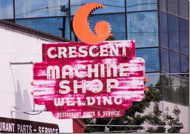 Cresecent Machine Shop