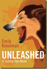 Unleashed book cover