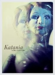 Illustration by Clang accompanying the original publication in The New Yorker of short story Katania by Lara Vapnyar
