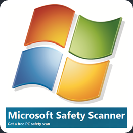Microsoft Windows Safety Scanner