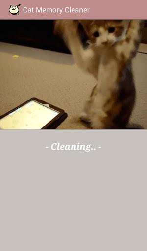 Cat Memory Cleaner 1.1.1 Windows u7528 2