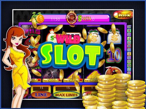 AAA Casino Slot Mania