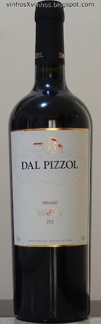 Vinho Dal Pizzol