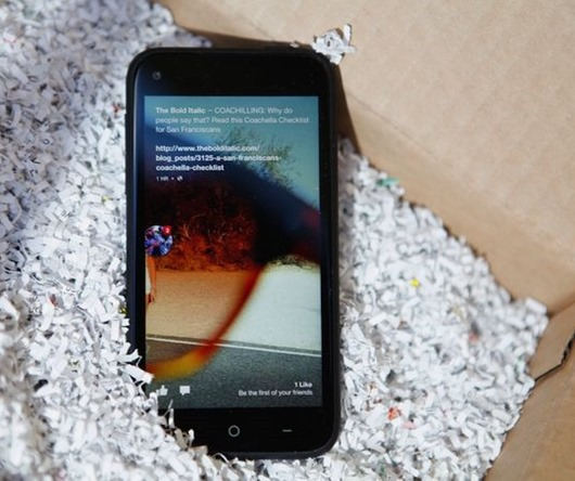 Facebook, phone, AT&T, review, facebook phone, Photo: Alex Washburn / Wired