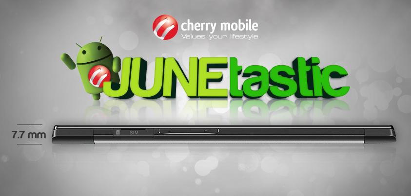 cherry mobile razor junetastic
