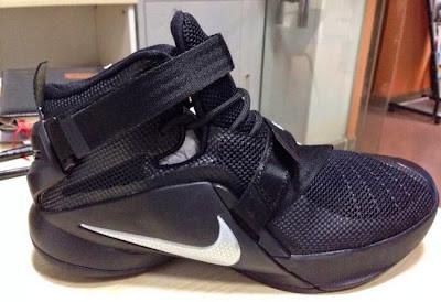 san francisco 07eff 29812 first look   NIKE LEBRON - LeBron James Shoes - Part 2
