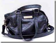 La Sociètè du Stil_The Weekendbag Black