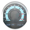 Dashboard Gauge Zooper Widget icon