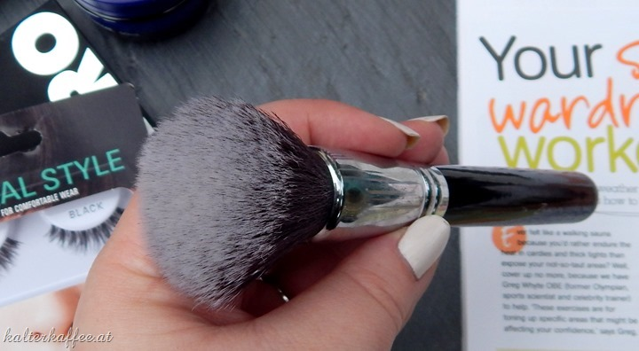 Zoeva Buffer Brush