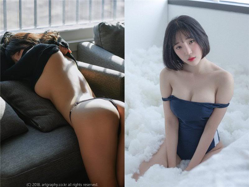 [ArtGravia] 2019-01-11 vol.045 Kang Inkyung 05030