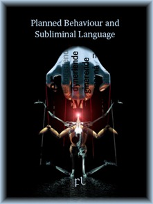 Planned behaviour and subliminal language Cover
