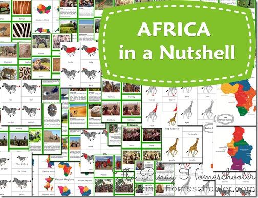 Africa in a Nutshell