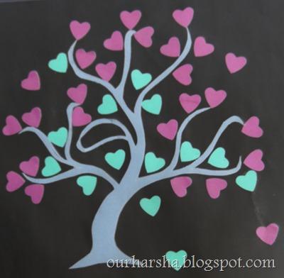 My hobbies paper love tree paper love tree 6 mightylinksfo