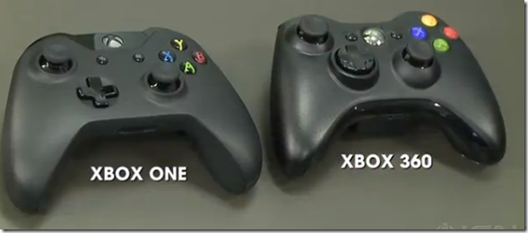 The Gadget Code: Microsoft explains buttons replacing 'Start