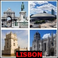 LISBON- Whats The Word Answers