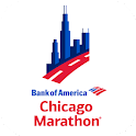 Chicago Marathon 2015 icon