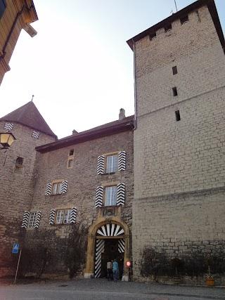 Château de Morat