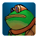 Bouncy Frog icon