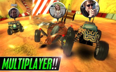 Touch Racing 2 1.4.1.2 screenshot 38075