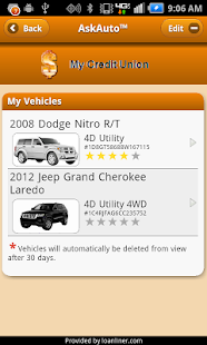 AskAuto- screenshot thumbnail