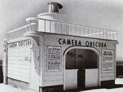 Camera Obscura. Constructed in 1946