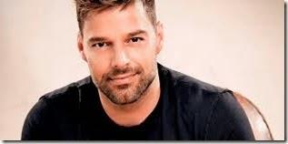 Ricky Martin imagen de su Tour por Mexico