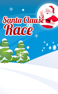 Christmas Racing Games