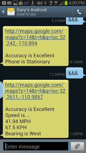 GPS Phone Finder PRO