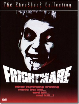 Frightmare cover