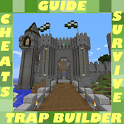 Survival Guide: SurvivalCraft icon