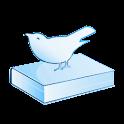 CuckooReader logo