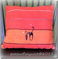 Orange Pillow Matte1