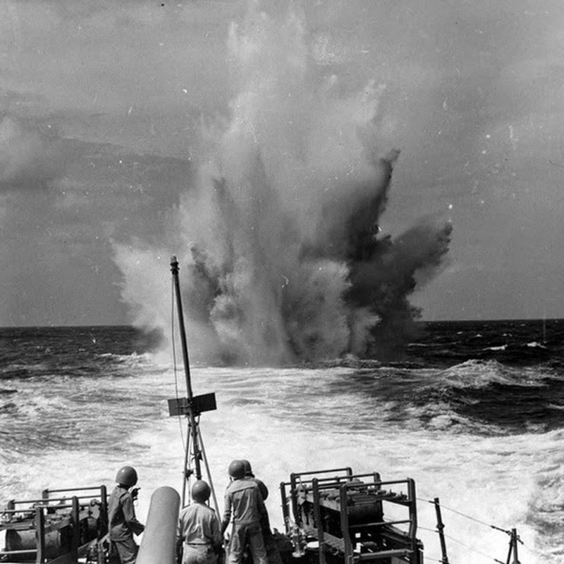 Hitler ordena ataques contra navios brasileiros