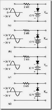 MCQs in Diode Applications Fig. 03
