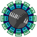 Circle of Chords AdFree icon