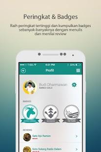Bango | Warisan Kuliner - screenshot thumbnail